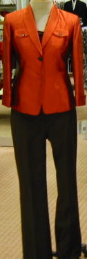 orange-suit-jacket-with-brown-pants